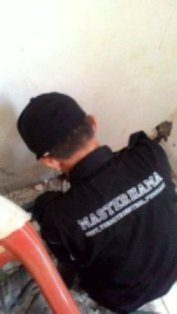 Asli dari Jawa Tengah