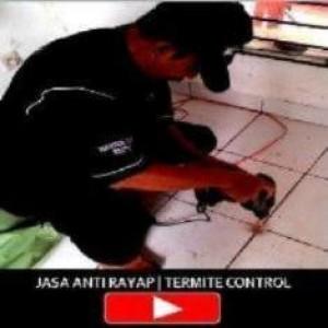 ICON TERMITE CONTROL