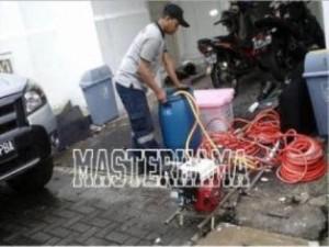 Jasa Pembasmi Rayap di Johar Baru Jakarta Pusat
