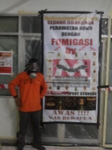 Jasa Fumigasi