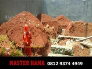 MASTER HAMA PROYEK-2