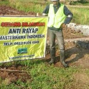 Perusahaan Anti Rayap di Cengkareng Jakarta Barat