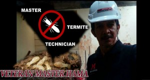 Masterhama : Masternya Pembasmi Hama