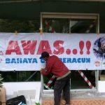 Jasa Basmi Rayap