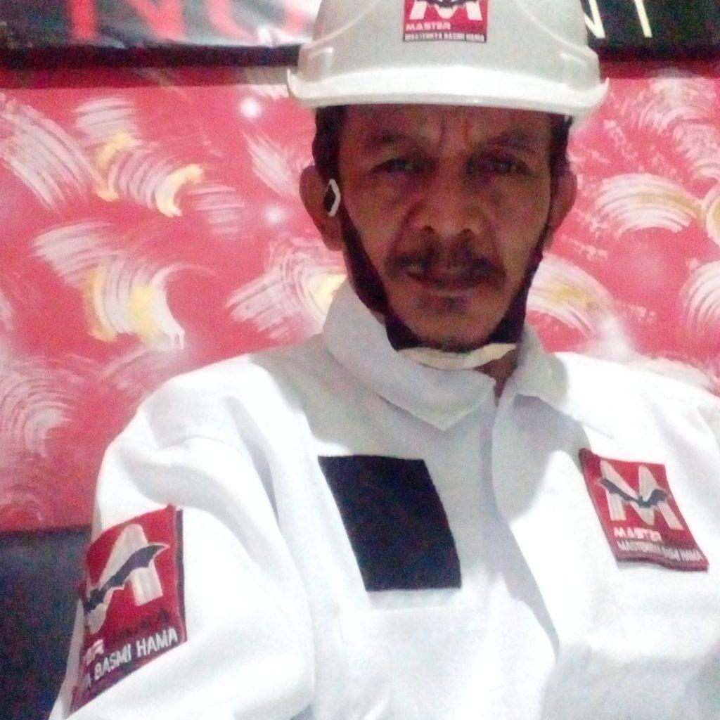 Jasa Anti Rayap di Setu Tangerang Selatan