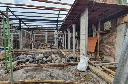 Jasa Anti Rayap di Rangkapan Jaya Baru