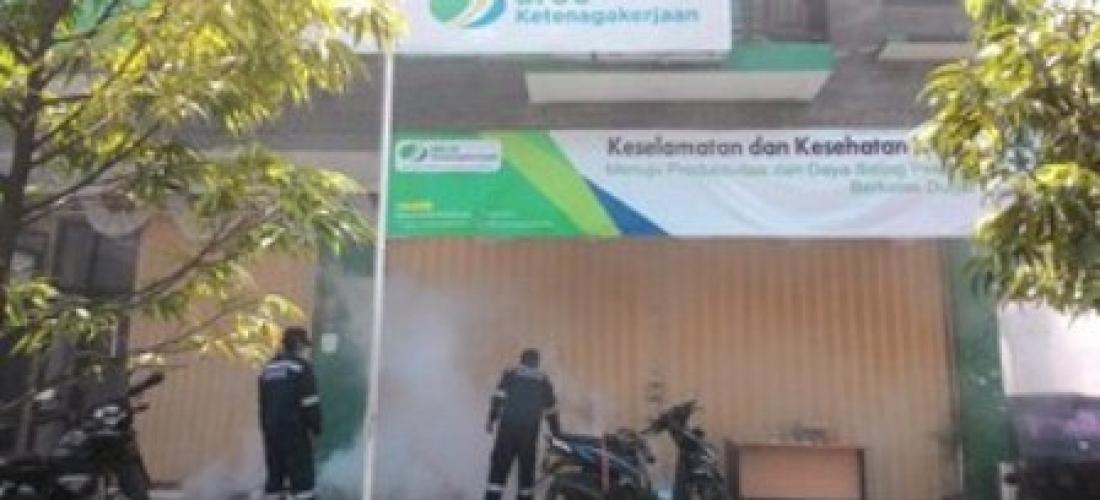 Jasa Anti Rayap di Jakarta Barat