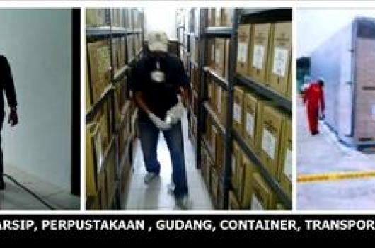 Jasa Fumigasi Jakarta