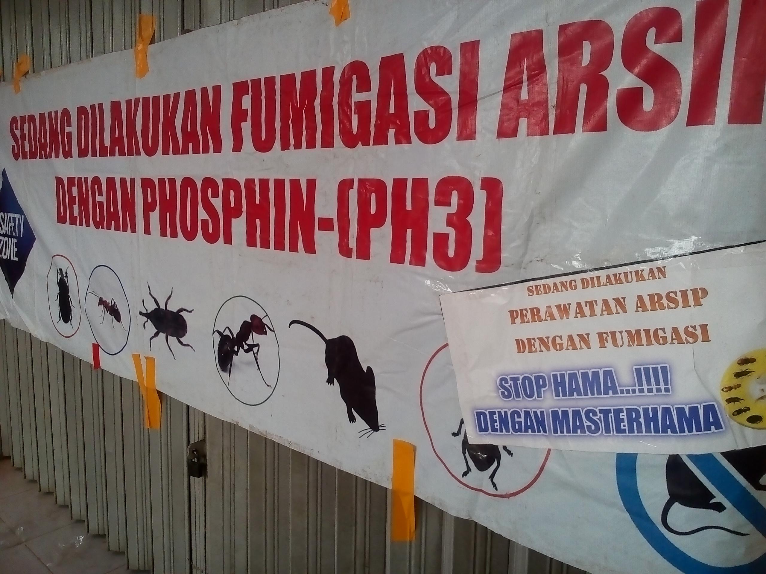Jasa Anti Rayap Jakarta Timur