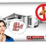 Harga dan Biaya Jasa Anti Rayap