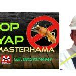 Masterhama Jasa Anti Rayap